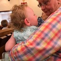 รูปภาพถ่ายที่ St. Paul Lutheran Church โดย Kristen J. เมื่อ 7/29/2018