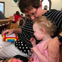 รูปภาพถ่ายที่ St. Paul Lutheran Church โดย Kristen J. เมื่อ 9/30/2018