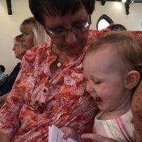 รูปภาพถ่ายที่ St. Paul Lutheran Church โดย Kristen J. เมื่อ 6/17/2018