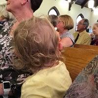 รูปภาพถ่ายที่ St. Paul Lutheran Church โดย Kristen J. เมื่อ 6/24/2018