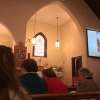 รูปภาพถ่ายที่ St. Paul Lutheran Church โดย Kristen J. เมื่อ 3/27/2016