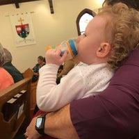 รูปภาพถ่ายที่ St. Paul Lutheran Church โดย Kristen J. เมื่อ 10/14/2018