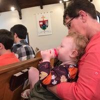 รูปภาพถ่ายที่ St. Paul Lutheran Church โดย Kristen J. เมื่อ 10/7/2018