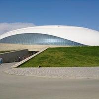 Foto tomada en Sochi Olympic Park por Eugene R. el 5/3/2013