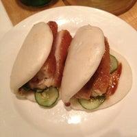 Foto tirada no(a) Momofuku Noodle Bar por Brooke B. em 5/4/2013
