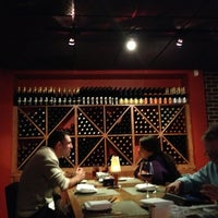 Photo taken at Mediterra Restaurant & Taverna by Amira B. on 11/3/2012