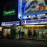 Directd Retail Wholesale Mobile Phone Shop In Subang Jaya