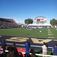 Photo prise au Sam Boyd Stadium par Samantha J. le12/22/2012