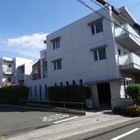 3/14/2021になかけん。が円谷プロダクション砧社屋跡地で撮った写真