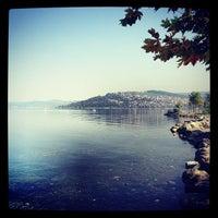 9/29/2012 tarihinde Seher Ö.ziyaretçi tarafından Sapanca Sahili'de çekilen fotoğraf
