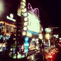 Das Foto wurde bei Esplanade Cineplex Ngamwongwan-Khae Rai von Suwimol U. am 4/25/2013 aufgenommen