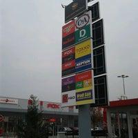 Das Foto wurde bei Aviv Retail Park von Chef M. am 11/24/2012 aufgenommen