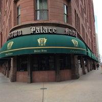 Das Foto wurde bei The Brown Palace Hotel and Spa von Blair A. am 1/30/2013 aufgenommen