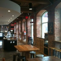 11/19/2012にApril J.がBlend Cafe At Golden Beltで撮った写真
