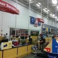 Lowe's Home Improvement - Pooler, GA