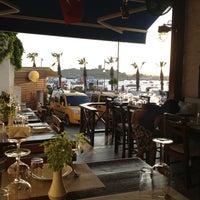 Foto diambil di Orfoz Restaurant oleh Salih T. pada 7/2/2013