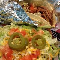 Das Foto wurde bei Taco Joint von Elaine L. am 6/29/2013 aufgenommen