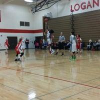 Foto diambil di Logan High School oleh Koni G. pada 11/22/2014