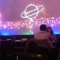 1/2/2013 tarihinde Yenny G.ziyaretçi tarafından Planet Sushi'de çekilen fotoğraf