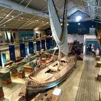 รูปภาพถ่ายที่ Museu de la Pesca โดย Xavi B. เมื่อ 7/9/2020