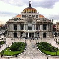 7/3/2013にNayelli 🎀 C.がベジャス・アルテス宮殿で撮った写真