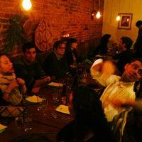1/1/2013 tarihinde Neil D.ziyaretçi tarafından Kanella: Greek Cypriot Kitchen'de çekilen fotoğraf