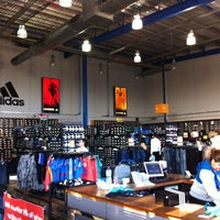 0715aa8e7f98 ... Photo taken at Adidas Factory Outlet by Lauro on 8 24 2013 ...