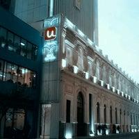 Foto tirada no(a) Mall Espacio M por Eduardo J. em 9/14/2012