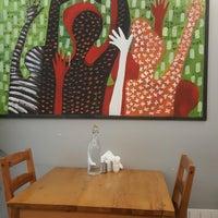 2/11/2017 tarihinde Meral T.ziyaretçi tarafından Aşina Kafe Mutfak'de çekilen fotoğraf
