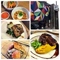 Foto tirada no(a) Jui Restaurante por Gustavo J. em 10/1/2014