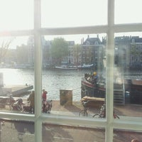 Photo prise au Hermitage Amsterdam par Cat le10/31/2012