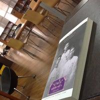 4/3/2013 tarihinde Amy I.ziyaretçi tarafından Learning Commons'de çekilen fotoğraf