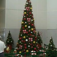 12/15/2012 tarihinde Gillfarlei D.ziyaretçi tarafından Shopping Faro'de çekilen fotoğraf