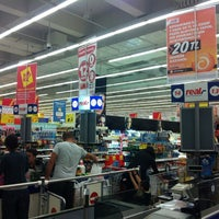11/5/2012에 Duray S.님이 REAL HIPERMARKET에서 찍은 사진