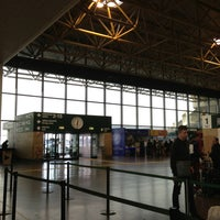 Снимок сделан в Aeroporto di Milano Malpensa (MXP) пользователем Valentina S. 3/11/2013