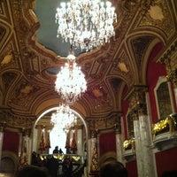 12/21/2012にLily B.がBoston Opera Houseで撮った写真
