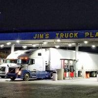 Jims truck plaza