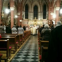 Das Foto wurde bei Sankt Cäcilia von Markus J. am 1/17/2017 aufgenommen