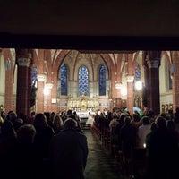 Das Foto wurde bei Sankt Cäcilia von Markus J. am 4/19/2014 aufgenommen