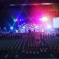 Das Foto wurde bei Auditorium RRI von Rizky Wahyu P. am 10/22/2016 aufgenommen