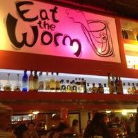5/19/2013にIbrahim A.がEat the Wormで撮った写真