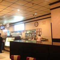 12/25/2012にIbrahim A.がAga's Restaurant & Cateringで撮った写真