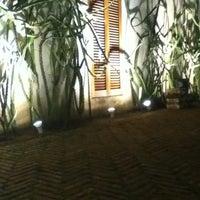 Снимок сделан в SP Café Restaurante пользователем Gabriel C. 10/16/2012