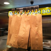 11/27/2012にEve C.がWhich Wich? Superior Sandwichesで撮った写真