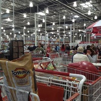 Photo taken at Costco by Barb S. on 12/20/2012