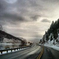 Image added by Jordan Avner at Pineview Reservoir