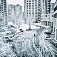 Снимок сделан в РАНХиГС при Президенте РФ пользователем Vladimir K. 12/24/2012