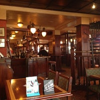 Foto diambil di Джон Булл Паб / John Bull Pub oleh Сергей С. pada 11/25/2012