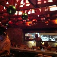 Foto diambil di Las Palmas Cafe @ Copamarina Beach Resort oleh Alain P. pada 12/5/2012