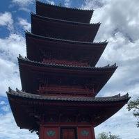池上 本門寺